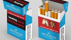Neue Tabakproduktrichtlinie der EU eine Enttäuschung