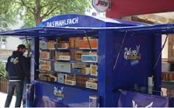 Tabakbannmeile vor Berliner Hochschulen und Bildungseinrichtungen