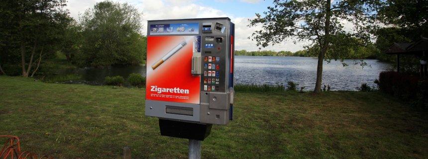 Der Spiegel berichtet: Schockbilder auf Zigarettenschachteln müssen sichtbar sein
