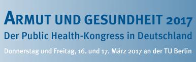 Forum Rauchfrei veranstaltet Podiumsdiskussion auf dem Kongress Armut und Gesundheit