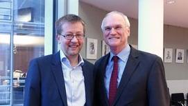 Tabakwerbeverbot: Offener Brief des Bundestagsabgeordneten Lothar Binding an Volker Kauder