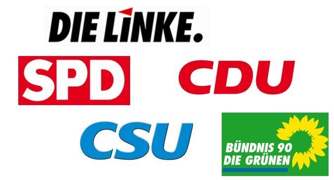 Parteien und Tabakkontrolle: Wahlprüfsteine zur Bundestagswahl 2017