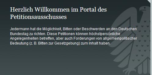 Bundestagsausschuss sitzt Petition für Tabakwerbeverbot aus