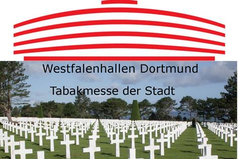 Westfalenpost berichtet über Kritik an Dortmunder Tabakmesse