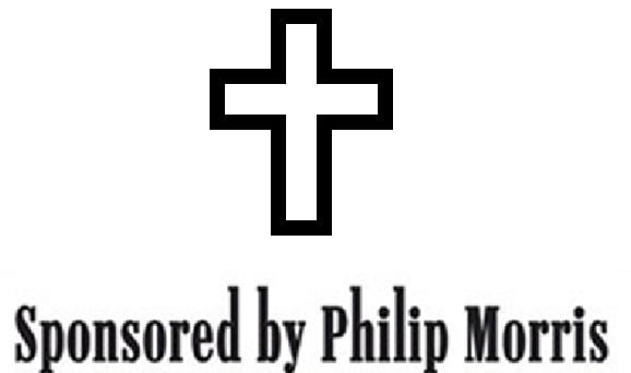 Katholische Kirche kassiert Gelder des Tabakkonzerns Philip Morris