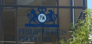 Philip Morris verteidigt Spenden an Erzbistum
