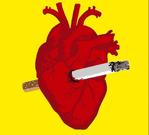 Aufstand gegen die Tabakindustrie