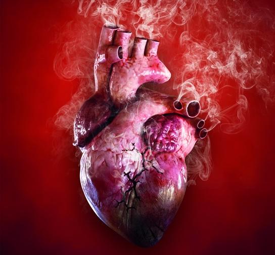 """31. Mai: Weltnichtrauchertag 2018 """"Tabak ist ein mieser Herzensbrecher"""""""