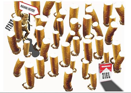 Tabakwerbung mit Fußballweltmeisterschaft: FIFA um Hilfe gebeten
