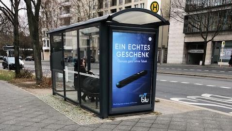Tabakkonzern Philip Morris warnt vor einem umfassenden Werbeverbot