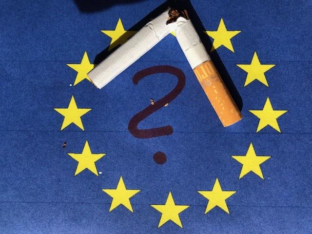 Ein tabakrauchfreies Europa