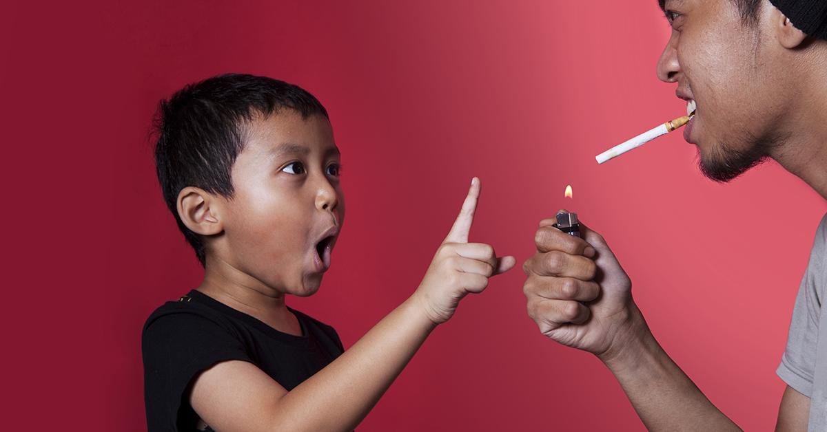 Niederlande werden ab 2040 rauchfrei