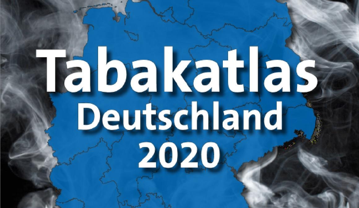 Tabakatlas Deutschland 2020: Zuviel Einflussnahme der Tabakindustrie