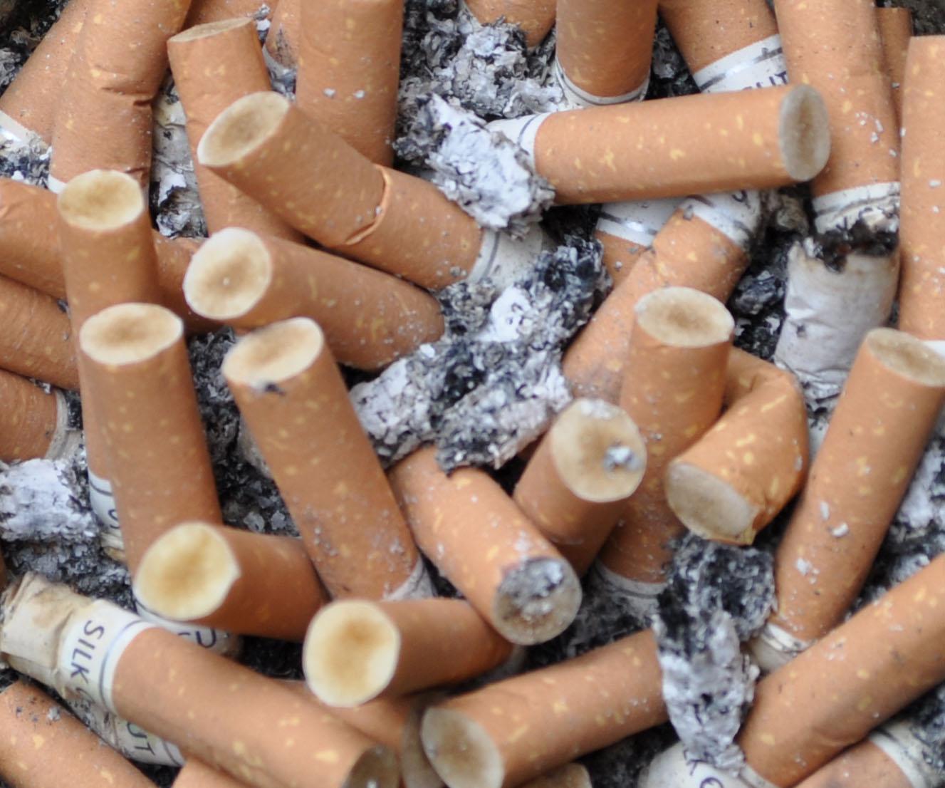 Berliner Zeitung: Rauchen auf Spielplätzen